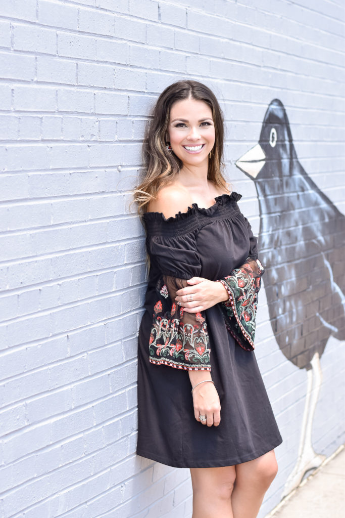Summer to Fall Transitional Fashion