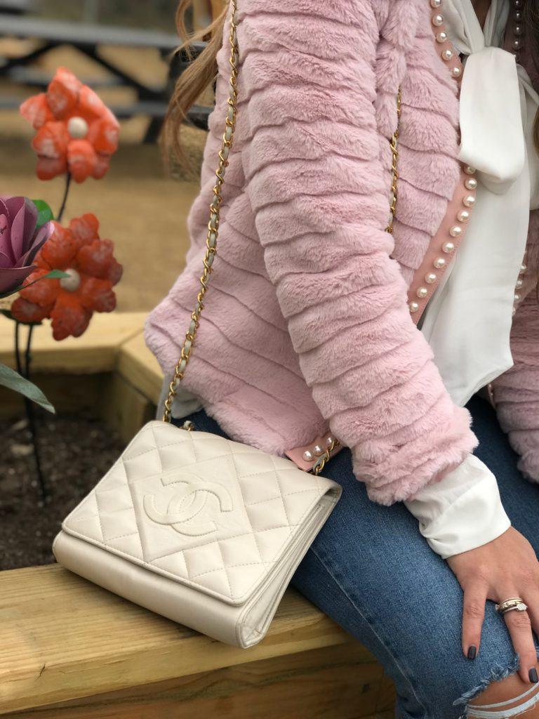pearl embellished fashion