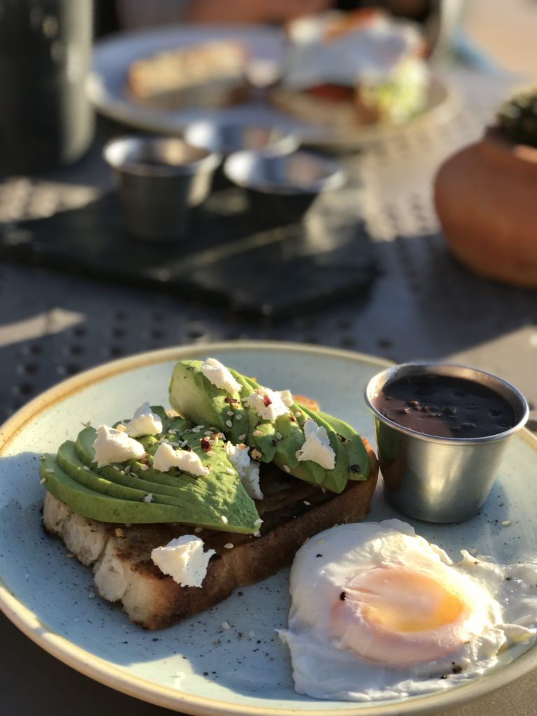 tulum, tulum restaurants, avocado toast, tulum restaurant guide, best food in tulum, food blogger, fashion blogger, lifestyle blogger, meghan jones, the meghan jones, travel blog, food blog, dallas, blogger, best blogger in dallas