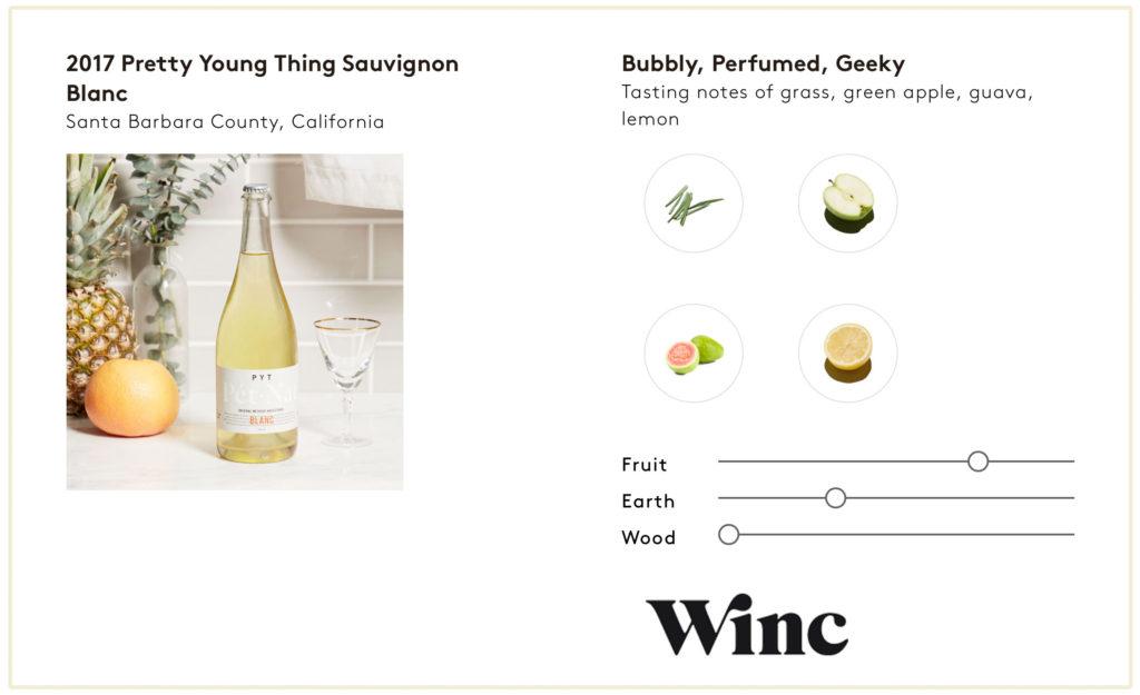 wine, winc, wine club, wine subscription, wine delivery