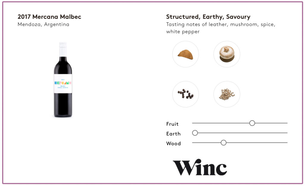 Winc, winc wine, wine subscription, wine delivery, wine online