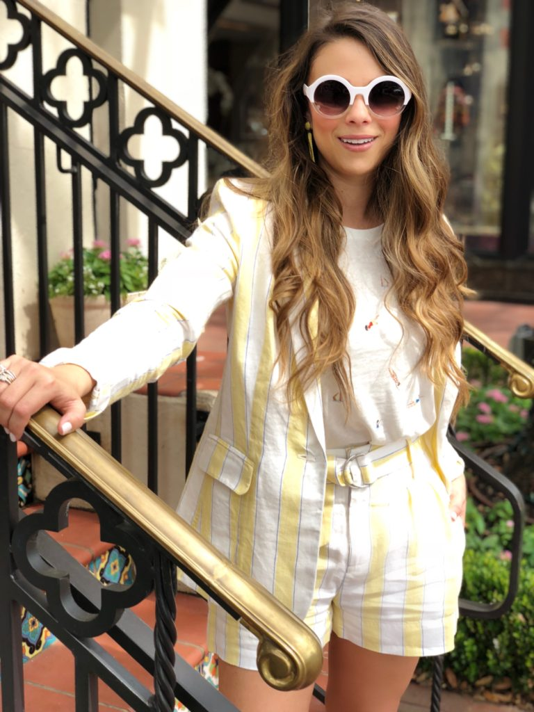 short set, co-ord, twosie, set, short suit, fashion blogger, best fashion blogger, dallas fashion blogger, best dallas fashion blogger, meghan jones, the emghan jones, meghan jones dallas, meghan jones dallas blogger