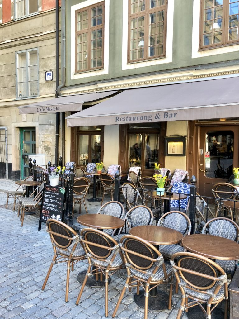 best restaurants stockholm