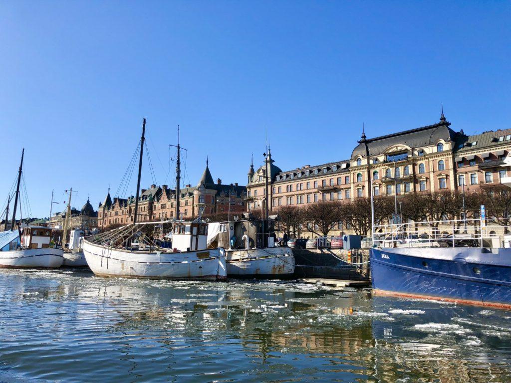 royal canal stockholm