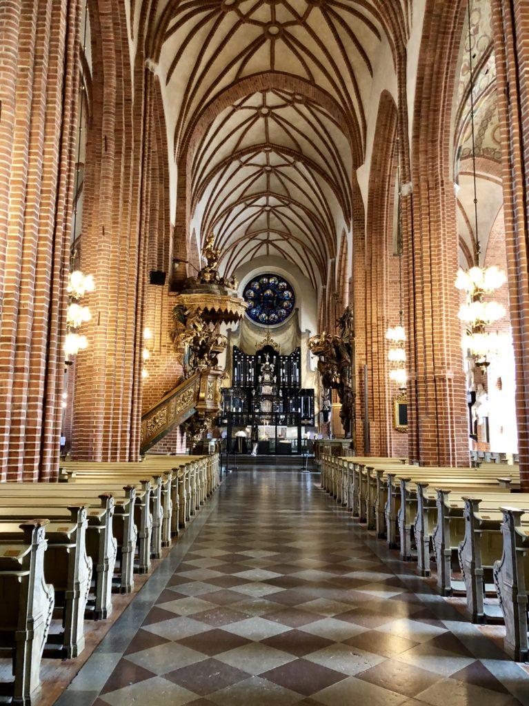 stockholm church