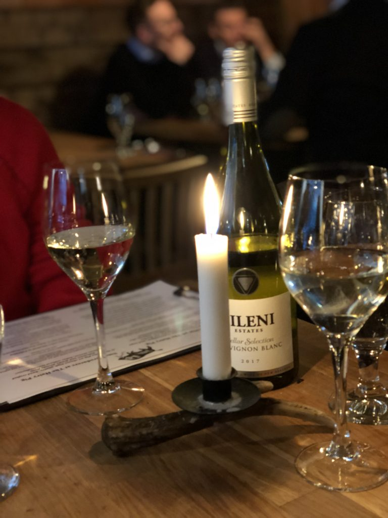 stockholm restaurant guide