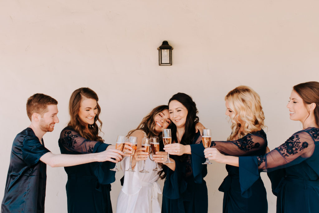 later discover latest trends 2019 best sell Robed With Love Bridesmaid Robes