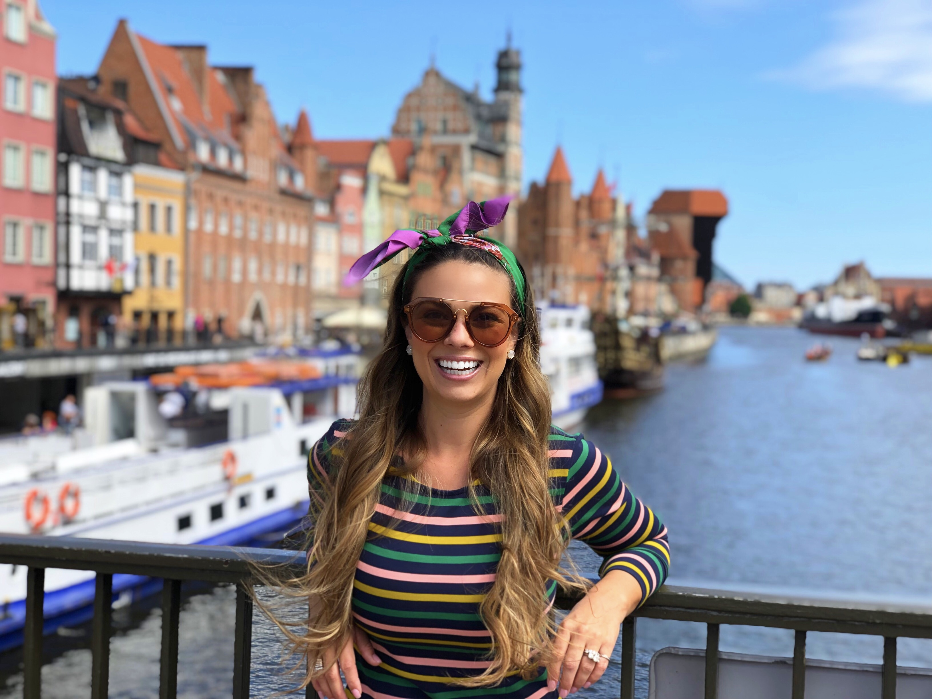 Europe Itinerary- 5 countries, 6 cities in 24 days